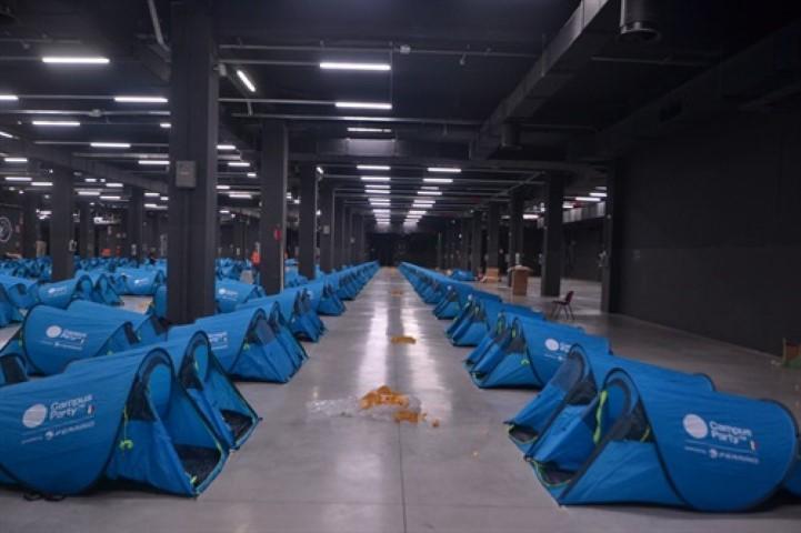 Campus Party 2107