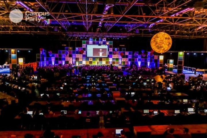 Campus Party B