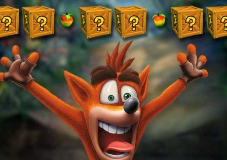 Crash Bandicoot N'Sante Trilogy 170717