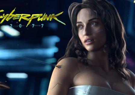 Cyberpunk 2077 B