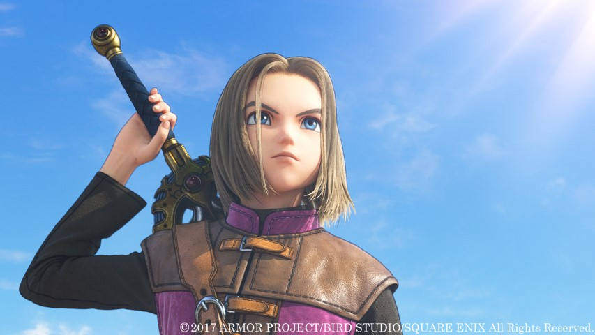 Dragon Quest XI introduce i mostri reincarnati