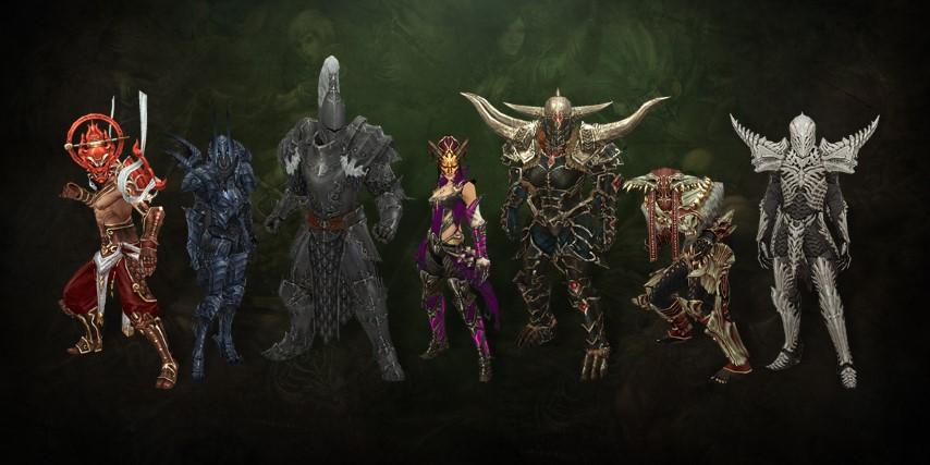 Diablo 3 season 11 A