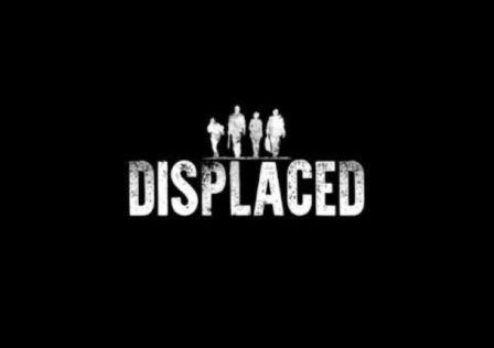 Displaced title