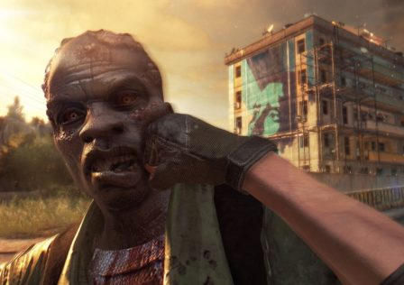 Dying Light 2207A