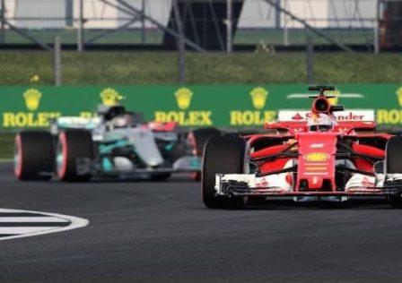 F1 2017 A