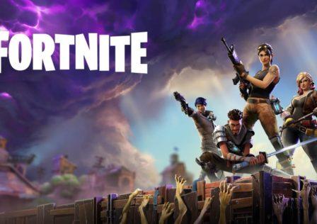 Fortnite 090717