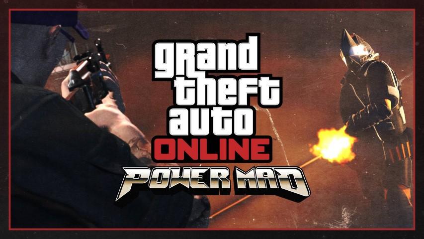 GTA Online 250717