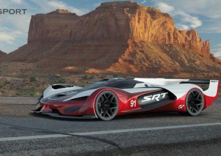 Gran Turismo Sport 050717A