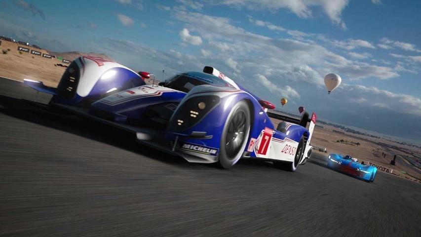 Gran Turismo Sport 050717B