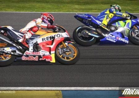 MotoGP17 eSport Championship