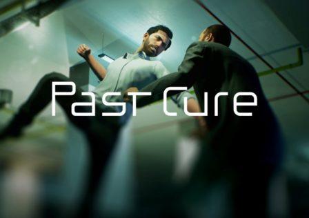 Past Cure 4