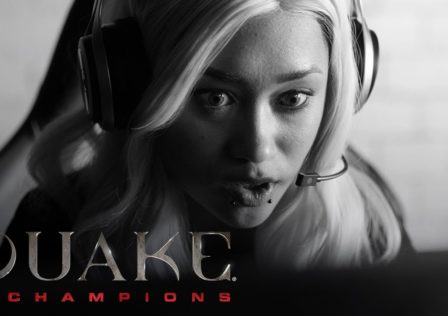 Quake World Championships A