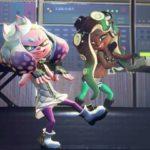 Splatoon2_scrn_Splatfest_01_Off the Hook