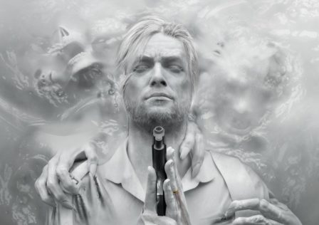 The Evil Within 2 A