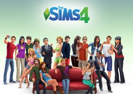 The Sims 4 26071