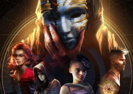 Torment Tides of Numenera – Recensione PC 1