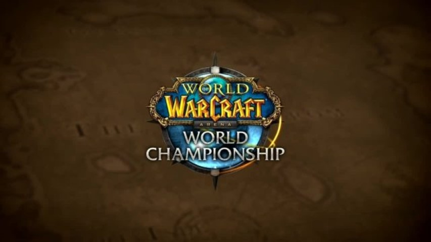 WORLD OF WARCRAFT EUROPEAN CHAMPIONSHIP FINALS