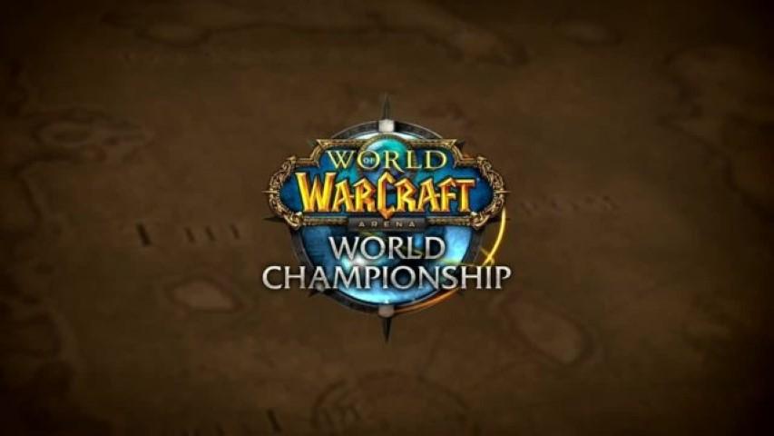 WORLD OF WARCRAFT EUROPEAN CHAMPIONSHIP FINALS