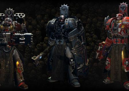 Warhammer 40.000 Inquisitor – Martyr 200717