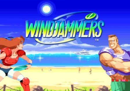 Windjammers 170717