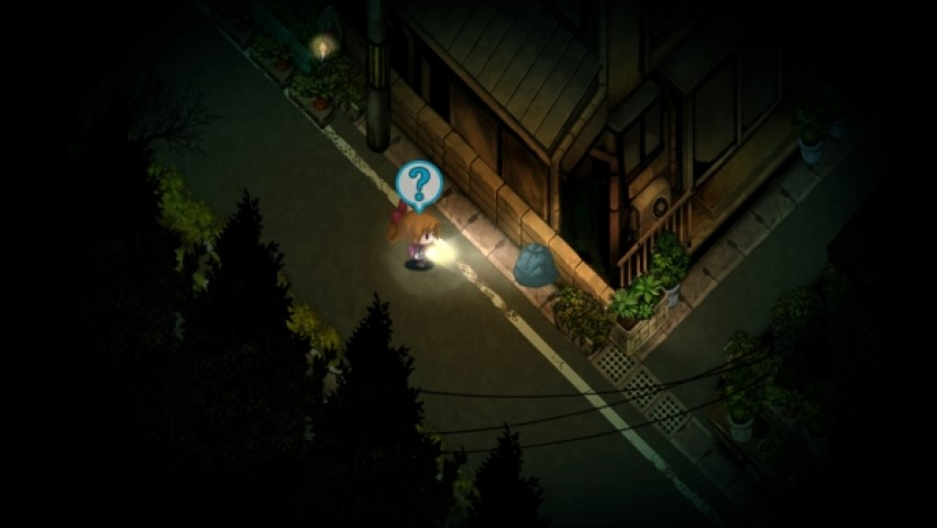 Yomawari Midnight Shadows 2
