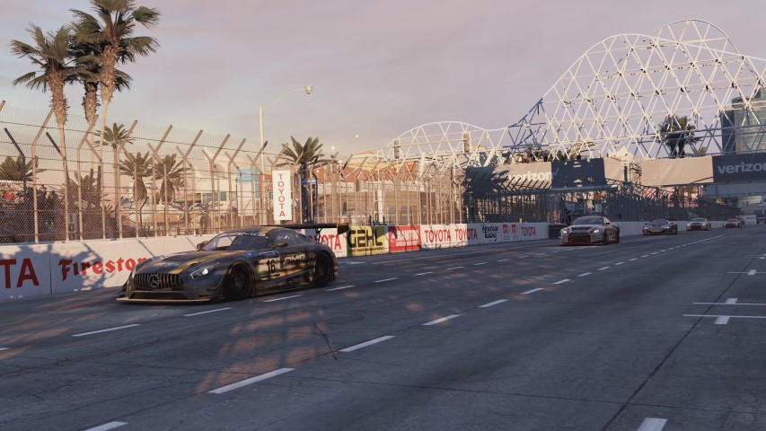 project_cars_2_mercedes_amg_gt3_nissan_gt_r_gt3_long_beach
