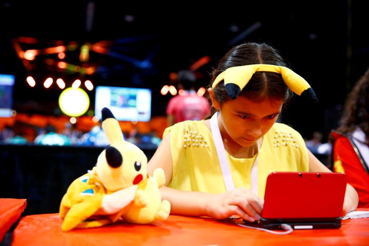 09_2017 Pokemon World Championships_Video Game Player2