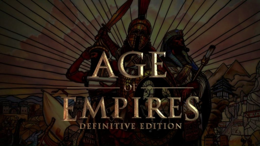 Age of Empires Definitive Edition A