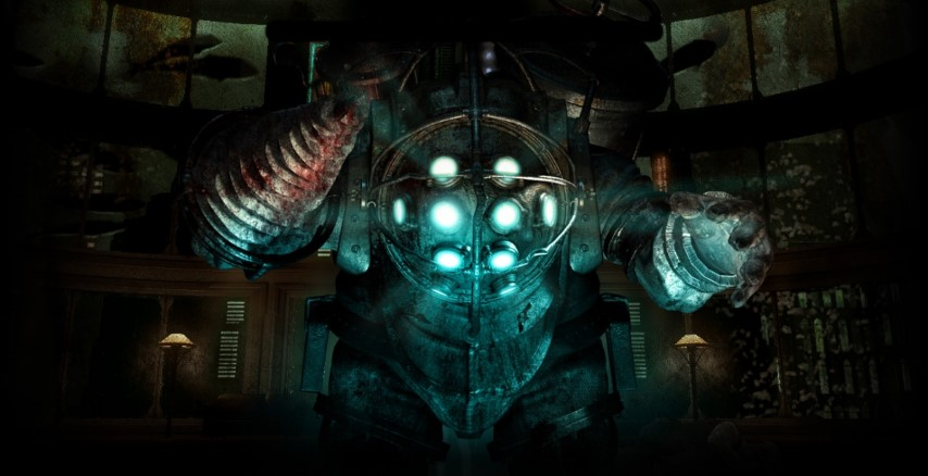 Bioshock Remastered 2