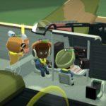 Bomber Crew - Awaiting Orders