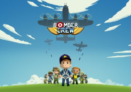 Bomber Crew – Key Art