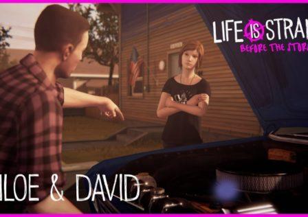 Chloe-&-David