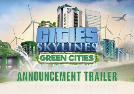 Cities Skylines Green Cities (2)