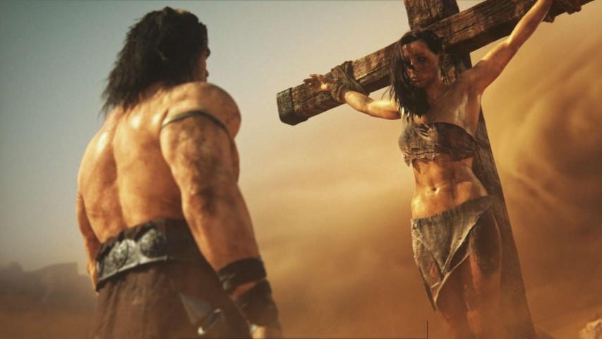 Conan Exiles 2108