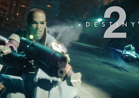 Destiny 2 trailer di lancio