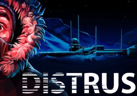 Distrust (3)