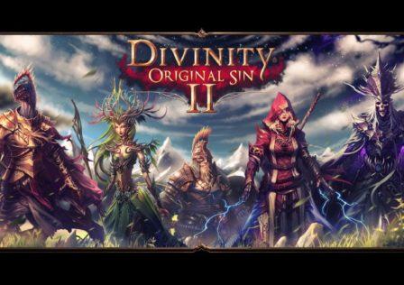 Divinity Original Sin 2 300817