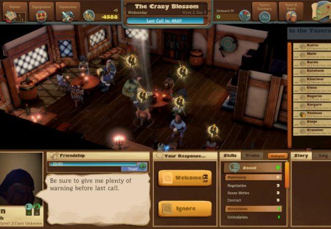 Epic Tavern EA Screenshots_6
