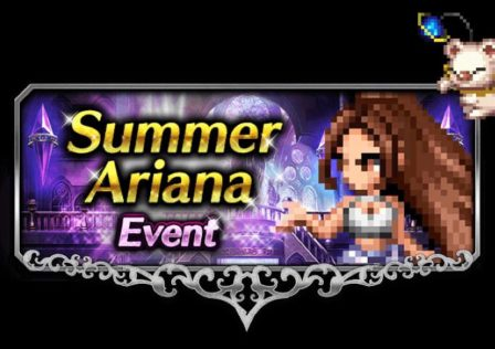 FFBE_Ariana_Summer_Event_Screenshot