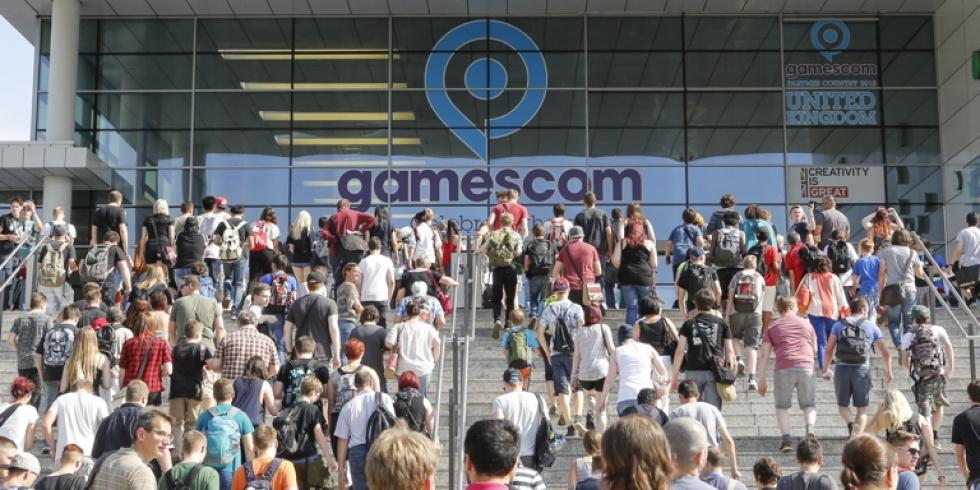 Gamescom 2017 B