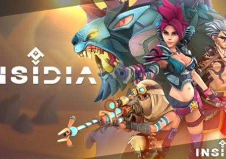 Insidia – Artwork 1