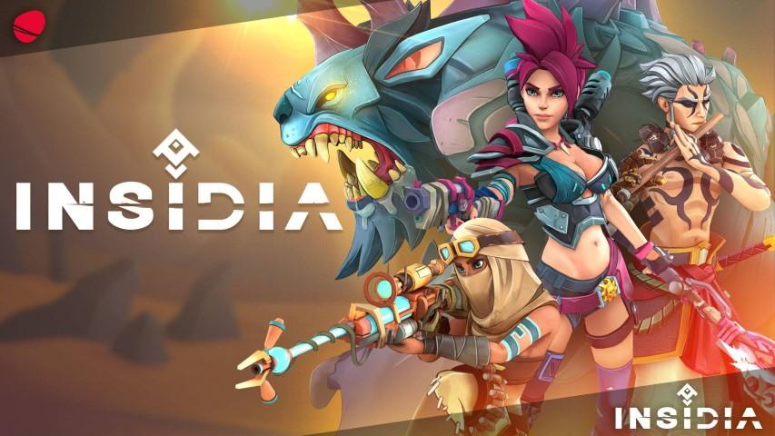 Insidia - Artwork 1