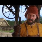 Kingdom Come Deliverance_gamescom 2017_Trailer_Thumbnail_Snapshot_04