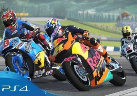 MotoGP 17 espargaro