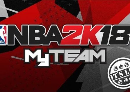 NBA 2K18 myTeam trailer