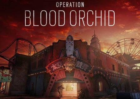 Operazione Blood Orchid