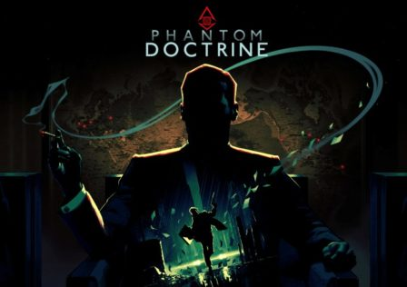 Phantom Doctrine – Key Art