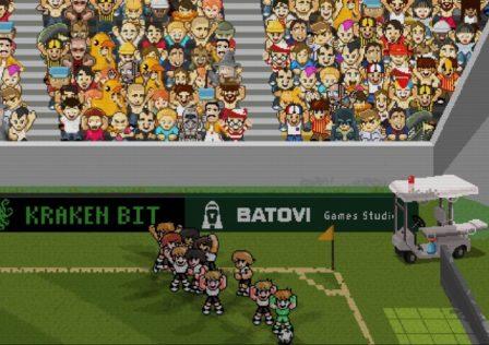 Pixel Cup Soccer 2017 L