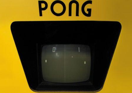 Pong-A