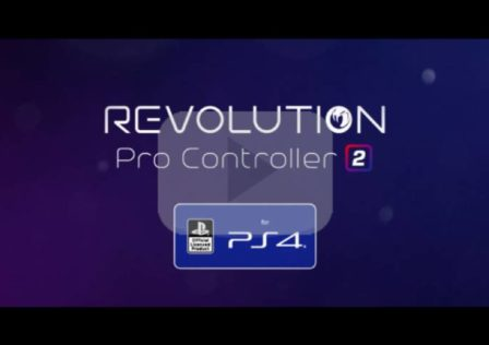 Pro controller 2